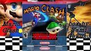 Mario Clash - Nintendo Virtual Boy - TV Game Commercial - Retro Gaming - 1995