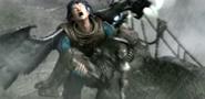 E3 2004 Fire Emblem Death