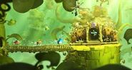 Rayman Legends 6