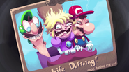 Luigi's Ballad 13