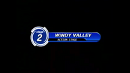 Sonic Adventure Dreamcast Windy Valley 1