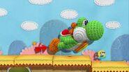 Untitled Yoshi Wii U Game 2