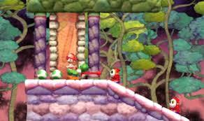 File:Yoshis Island 3DS 3.jpg