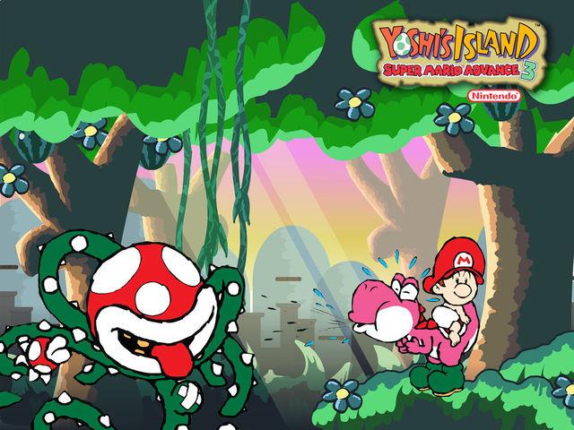 File:Yoshis island GBA Poster 4.jpg