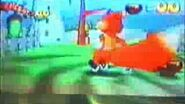 Twelve Tales Conker 64, E3 1997 Gameplay