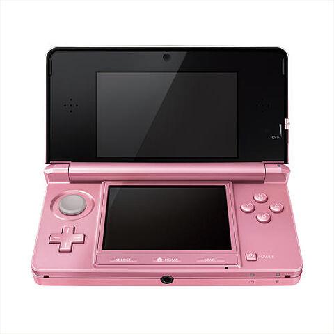File:Pearl Pink Nintendo 3DS Powered Off.jpg