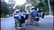 Mario Party 4 commercial