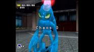 Sonic Adventure Chaos Battle 0