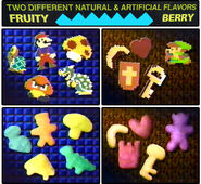 Nintendo Cereal System Back Cover 1