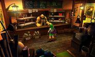 The Legend of Zelda Majoras Mask 3D 2