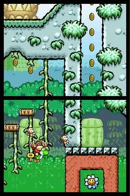 File:Yoshis Island DS Baby Donkey Kong Gameplay.jpg