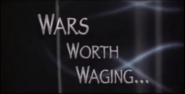 E3 2004 Wars Worth Waging