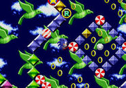 Sonic 1 Special Stage