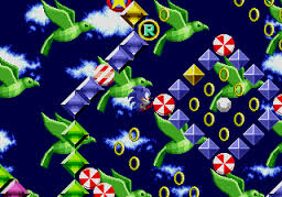 File:Sonic 1 Special Stage.jpg