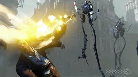 Dishonored - QuakeCon 2011 Preview (PC, PS3, Xbox 360)
