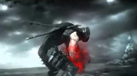 TGS 2011 Ninja Gaiden III - Consequence Trailer (PS3, Xbox 360)