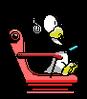 Game Master 2 Sprite Penguin
