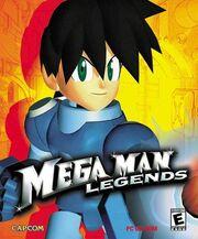 Mega Man Legends - Portada.jpg
