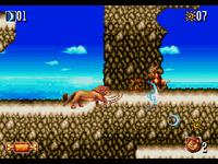 Lion King 3 captura 3