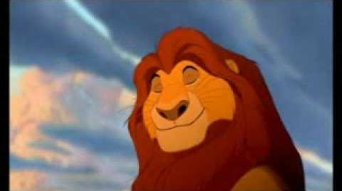 El rey leon - el ciclo sin fin (español latino)