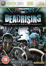 Dead Rising - Portada.jpg