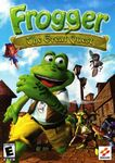 Frogger The Great Quest portada