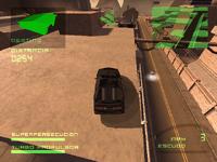 Knight Rider - The Game - captura12