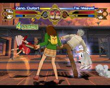 Zatch Bell! - Mamodo Battles capura 6.jpg