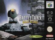 BattleTanx - Global Assault - Portada.jpg
