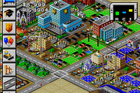 SimCity 2000 - GBA - 01
