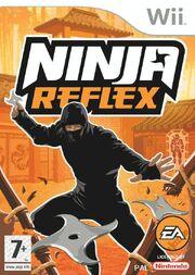 Ninja Reflex - Portada.jpg