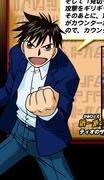 Mamodo battles art4
