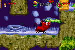 The Lion King GBA captura6