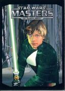 Star Wars - Masters of Teras Kasi Young Luke