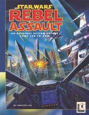 Star Wars Rebel Assault portada.jpg