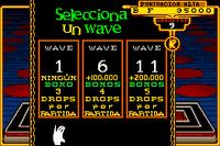 Klax Game Boy Advance captura2