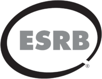 ESRB logo