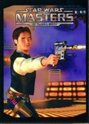 Star Wars - Masters of Teras Kasi Han Solo
