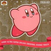 KirbySSU Soundtrack