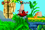 The Lion King GBA captura17