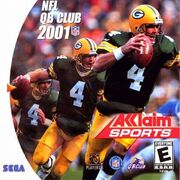 NFL Quarterback Club 2001 - Portada.jpg
