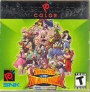 SNK vs. Capcom - The Match of the Millennium - Portada.jpg