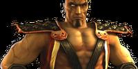 Daegon (Mortal Kombat)