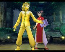 Zatch Bell! - Mamodo Battles capura 9.jpg