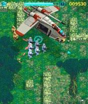 Star Wars- The Clone Wars JAVA