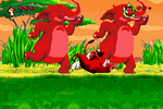 The Lion King GBA captura7
