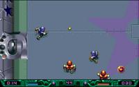 Speedball 2 captura CD32