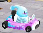 Krazy Kart Racing - Dewy
