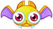 Kirby Mass Attack arte - Elago
