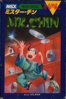 Mr. Chin portada JAP